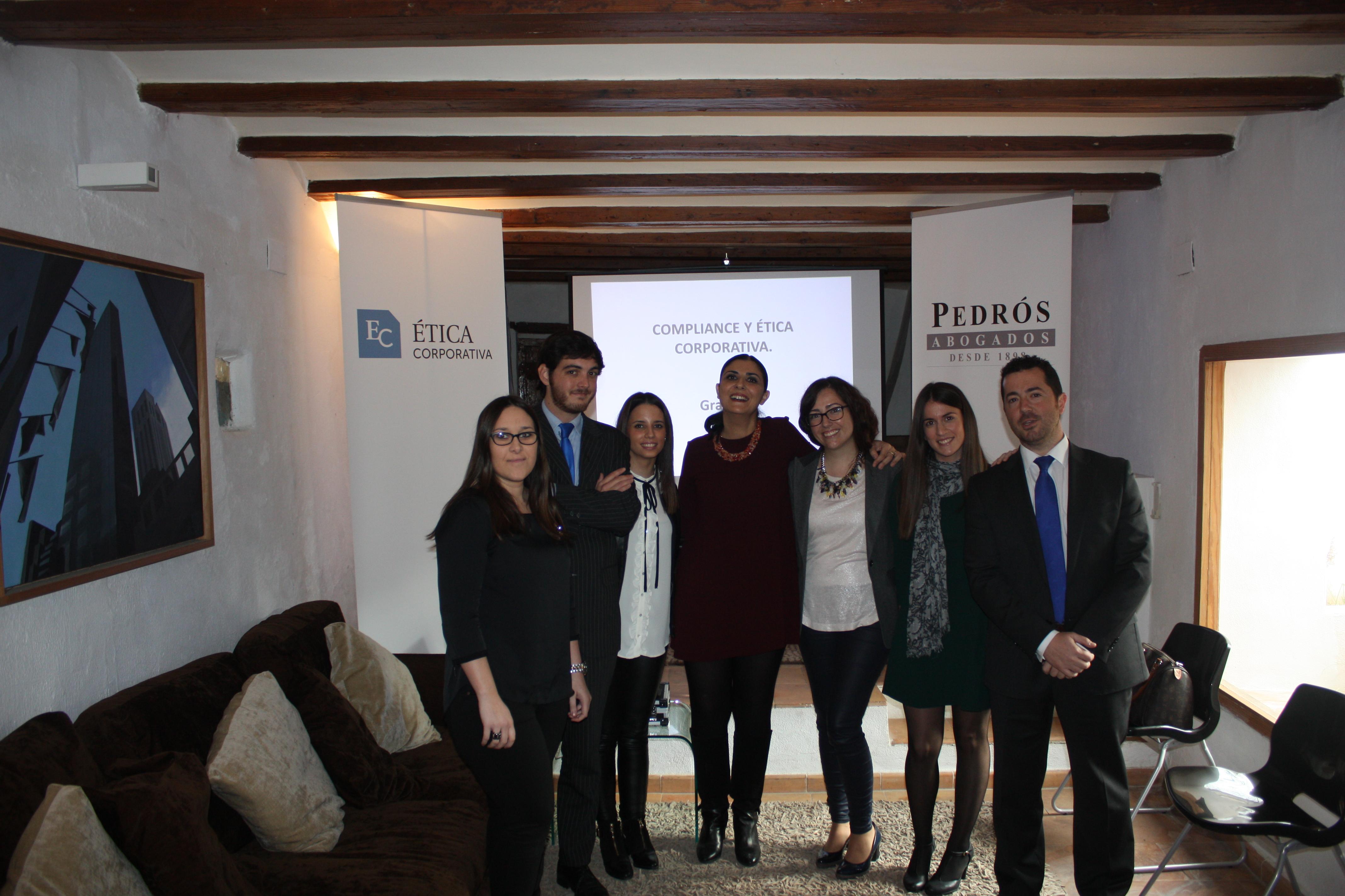 III JORNADAS DE LA EMPRESA FAMILIAR: ÉTICA CORPORATIVA / COMPLIANCE