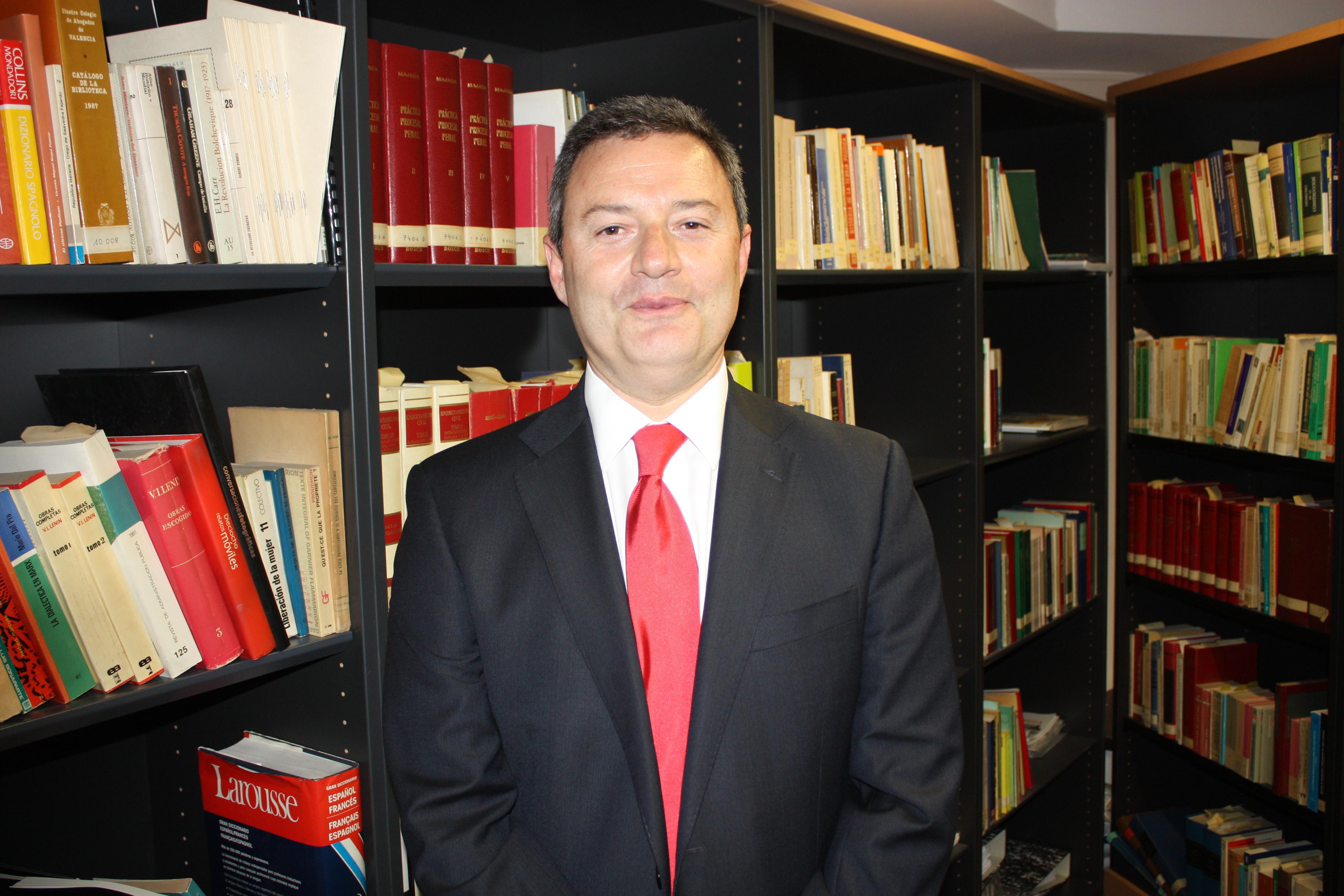JOSÉ MANUEL ZAFRA EN ONDA CERO VALENCIA